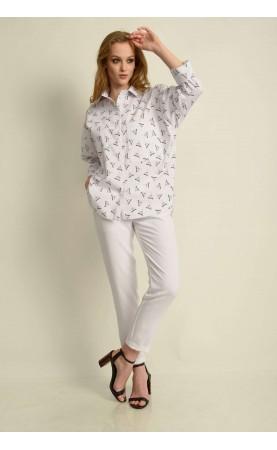 Блуза BUTER 1-026