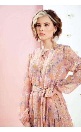Платье BUTER NEW. 2153-2