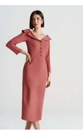 Платье Beauty Style 3726
