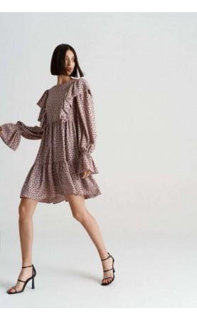 Платье Beauty Style 3728