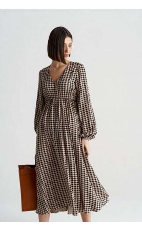 Платье Beauty Style 3739