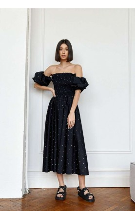 Платье Beauty Style 3756