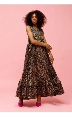 Платье Beauty Style 3819