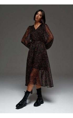 Платье Beauty Style 3826