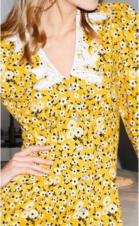 Платье Colors of PAPAYA 1457
