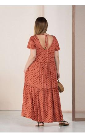 Платье DEESSES 1048-1
