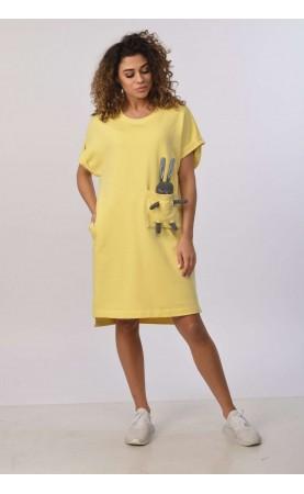 Платье DIAMANT 1654