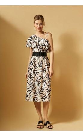 Платье DiLiaFashion 0339