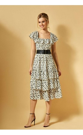Платье DiLiaFashion 0340