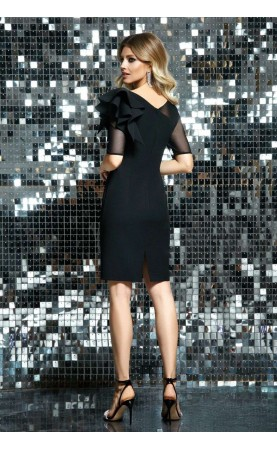 Платье DiLiaFashion 0423
