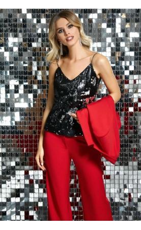 Блуза DiLiaFashion 0433