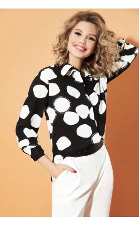 Блуза DiLiaFashion 0445