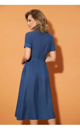 Платье DiLiaFashion 0488