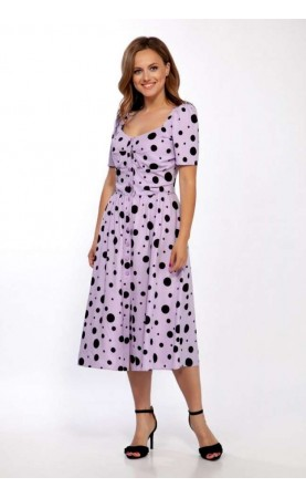 Платье Dilana Vip 1719-4