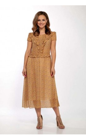 Платье Dilana Vip 1749