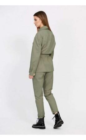 Куртка EOLA STYLE 1800