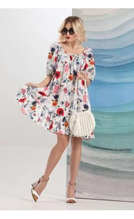 Платье Erika Style 1025-3