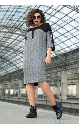 Платье Erika Style 1084-2