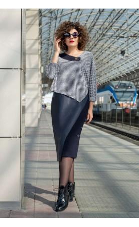 Платье Erika Style 1110-1