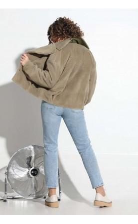 Пальто Erika Style 1149-2