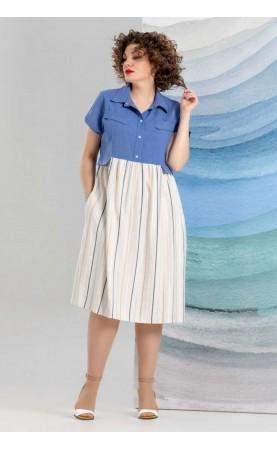 Платье Erika Style 1215-2