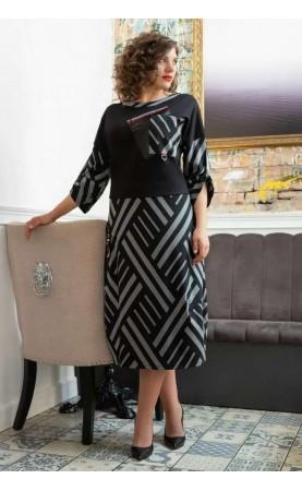 Платье Erika Style 938-5