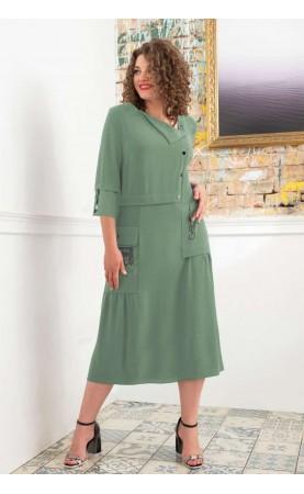 Платье Erika Style 960-15
