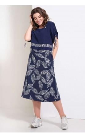 Платье Erika Style 990-1
