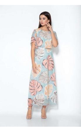 Платье GIZART 7007-3