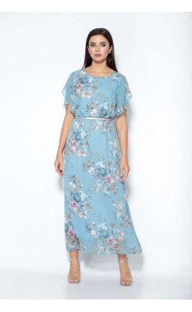 Платье GIZART 7007