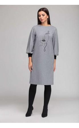 Платье GIZART 7383