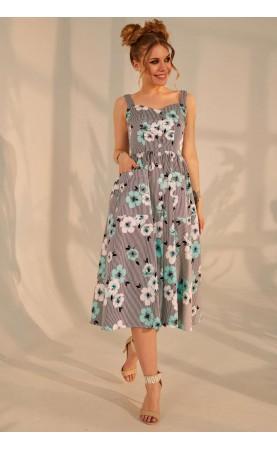 Платье Golden Valley 4673-1