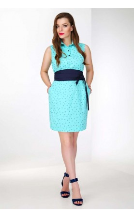 Платье Ivelta plus 1460