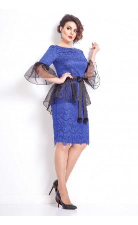 Платье JeRusi 17122
