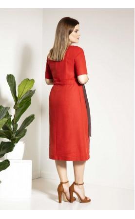 Платье JeRusi 2066