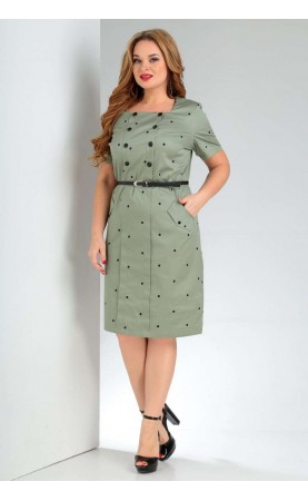 Платье Jurimex 2464