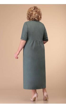 Платье ЛИНИЯ Л Б-1789