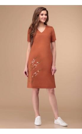 Платье ЛИНИЯ Л Б-1800