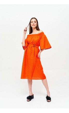 Платье ЛЮШе 2611