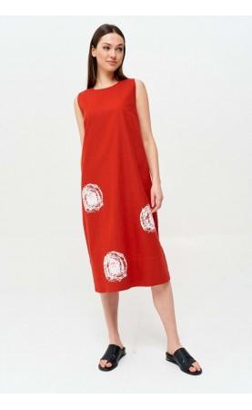 Платье ЛЮШе 2628