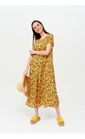 Платье ЛЮШе 2642