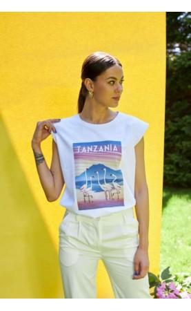 Блуза Liberty 271