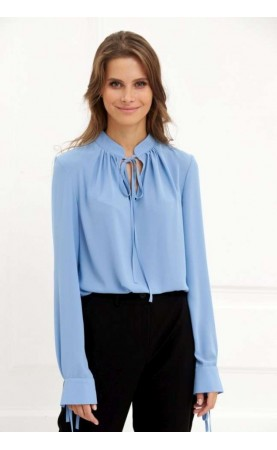 Блуза Liberty 280BLU