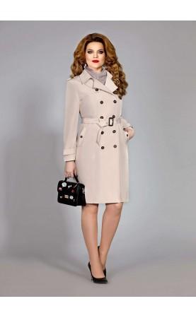 Плащ Mira Fashion 4391
