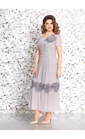 Платье Mira Fashion 4457