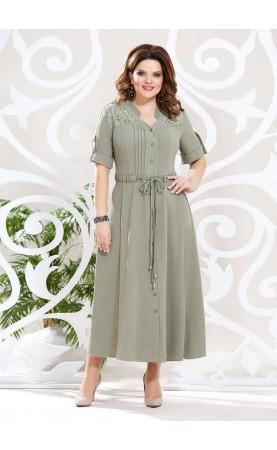 Платье Mira Fashion 4615