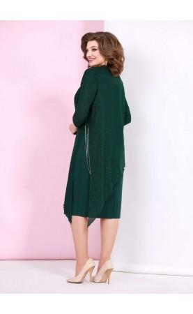 Платье Mira Fashion 4752