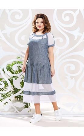 Платье Mira Fashion 4801