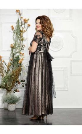 Платье Mira Fashion 4827