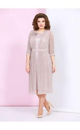 Платье Mira Fashion 4902